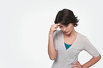 Открытие: гормональные изменения влияют на память женщин
