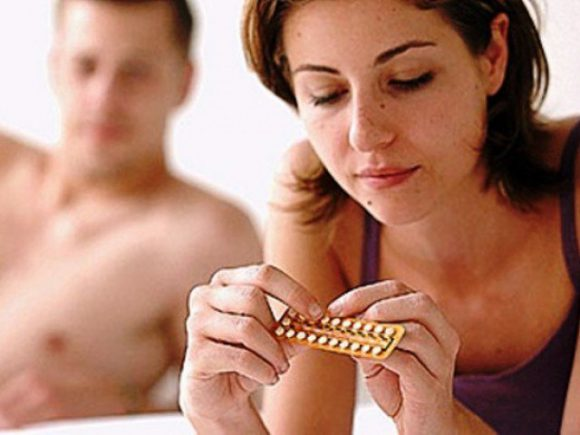 Контрацептивы: лучшее средство от прыщей
