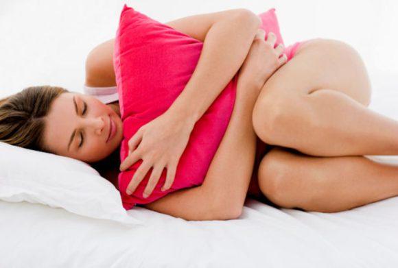 Женщины с нерегулярными менструациями рискуют заболеть астмой