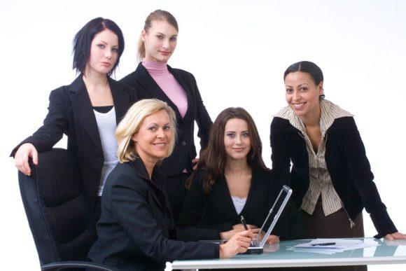 Работа делает женщин бесплодными