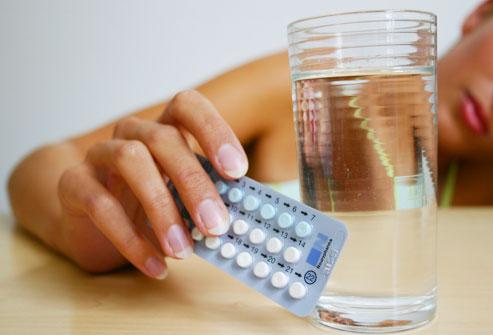 Три мифа о противозачаточных таблетках