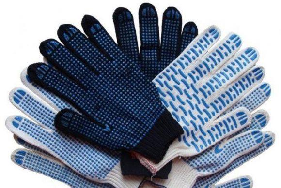 Спецодежда. Как выбрать перчатки?