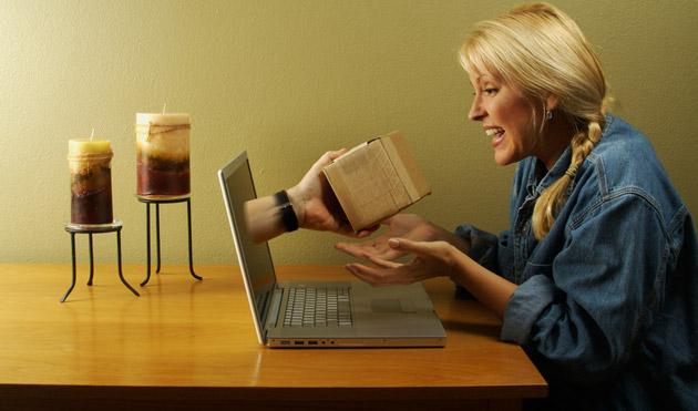 Интернет-магазин: способы доставки товара