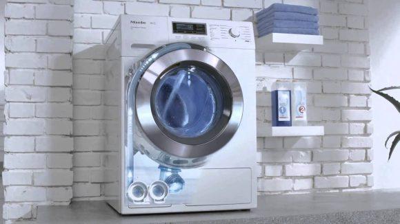 Стиральная машинка – регулятор быта вашего дома
