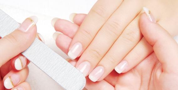 Как выбрать правильную пилку для натуральных ногтей.