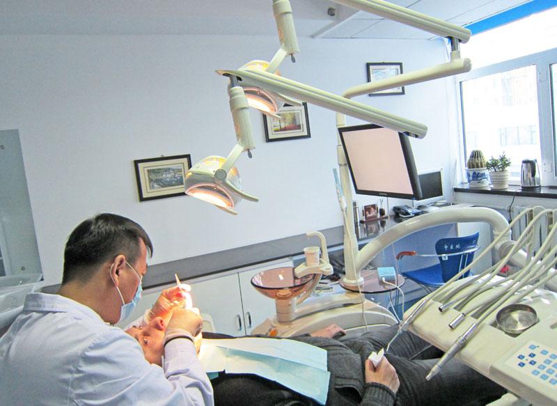 В Харбине россияне лечат всё: от зубов до спины! Обзор + отзывы о лечении