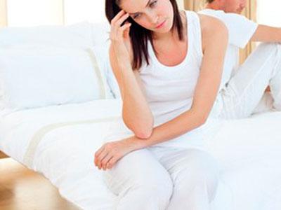 Женское бесплодие и народные методы лечения