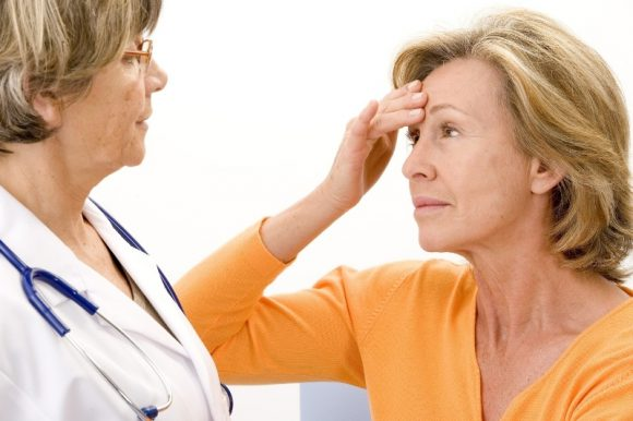 Проблемы с памятью – естественный симптом менопаузы