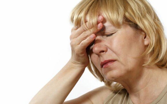 Чем питаться во время менопаузы