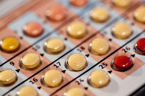Гормональные таблетки в период менопаузы могут привести с образованию тромбов