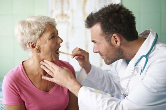 Причины и патогенез ангины