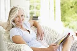 Десять способов облегчения состояния при менопаузе