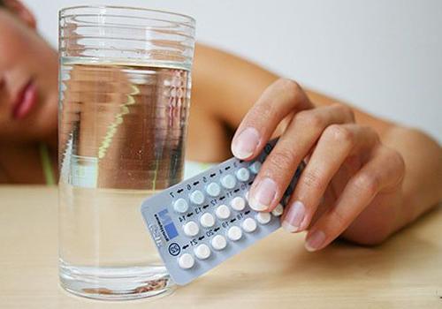Прием противозачаточных таблеток портит настроение