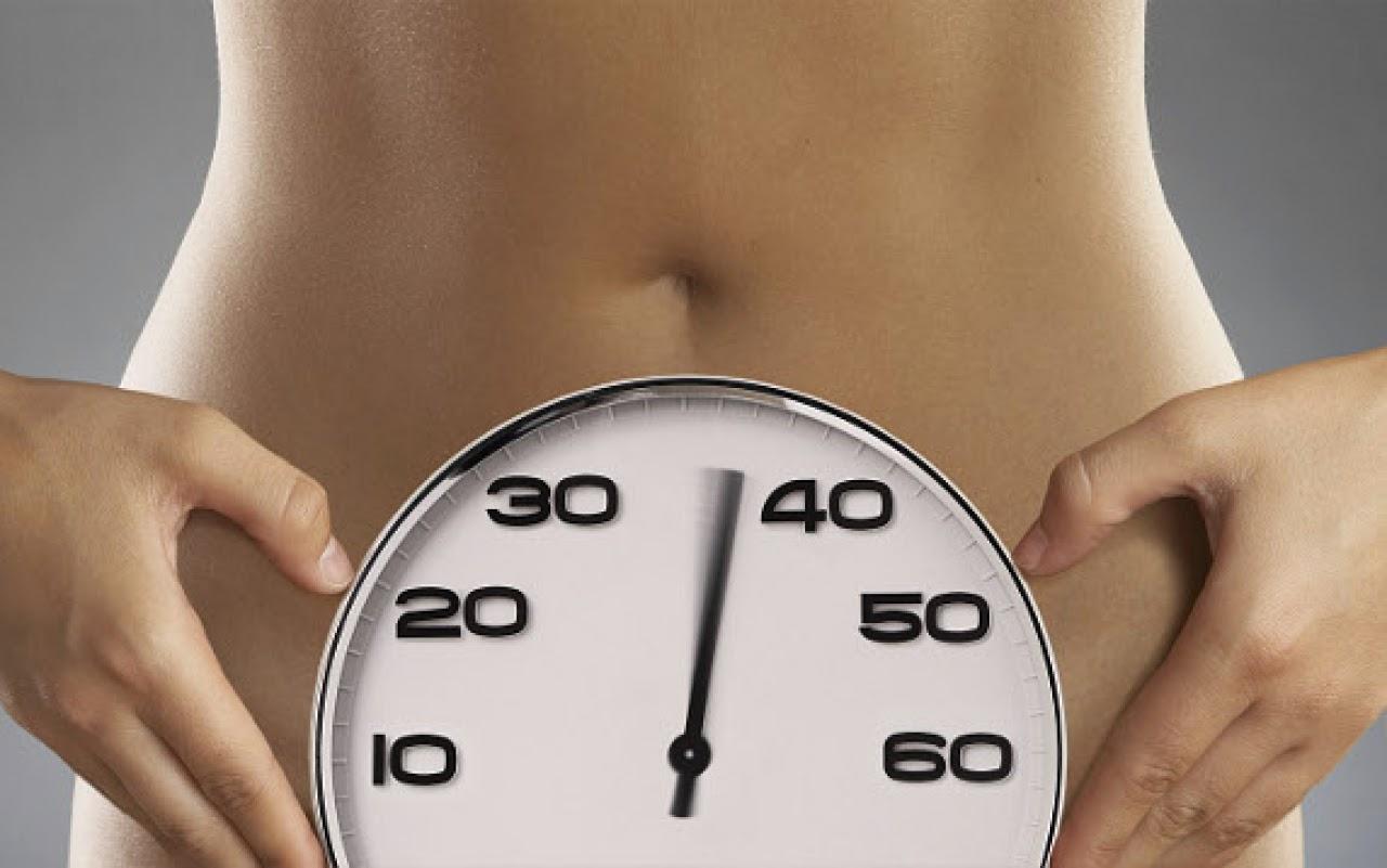 Новая методика позволяет родить после ранней менопаузы