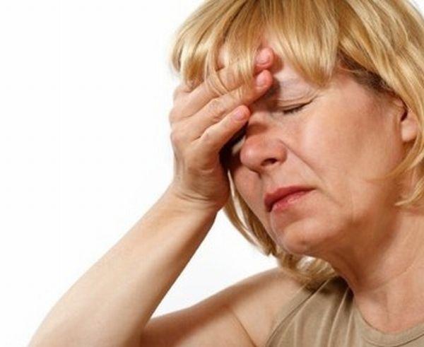 Местная анестезия способна облегчить состояние при менопаузе