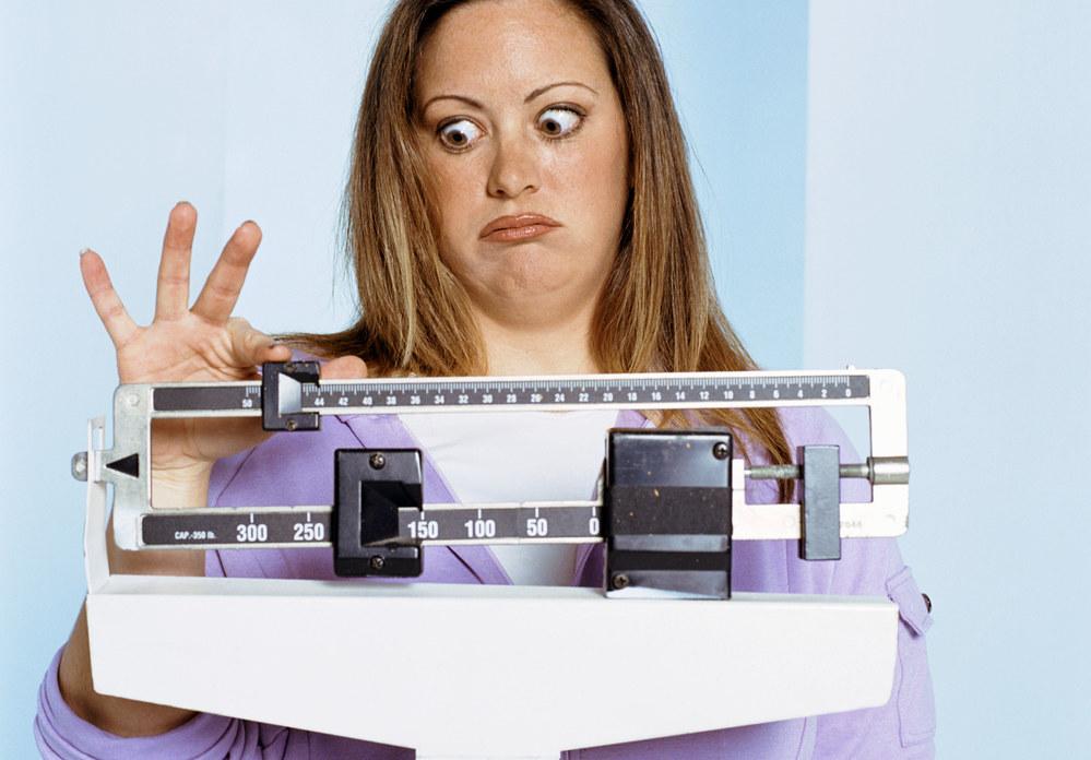 Лишний вес пагубно сказывается на репродуктивной функции женщин