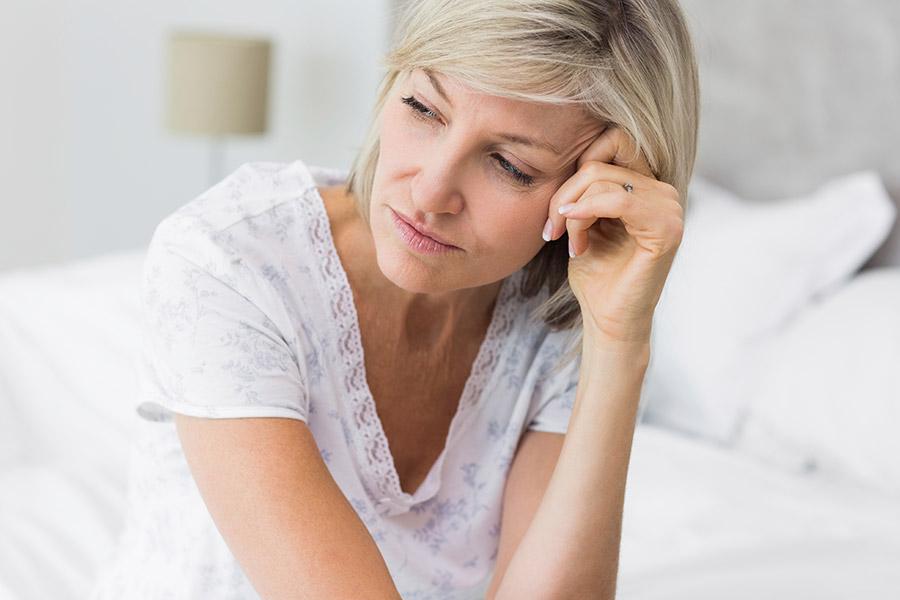 Климакс-контроль. Как безболезненно перенести менопаузу