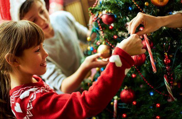 Презент на зимний праздник
