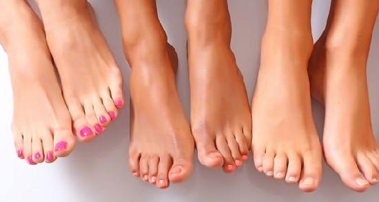 Грибок ногтей: профилактика заболевания