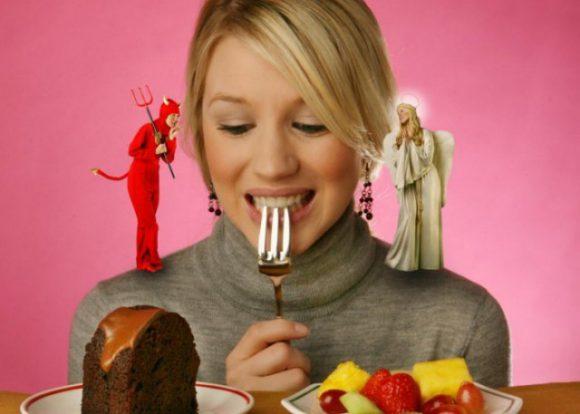 Какие ошибки допускают те, кто борется с лишним весом