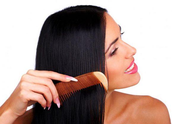 Как окрасить и одновременно оздоровить свои волосы