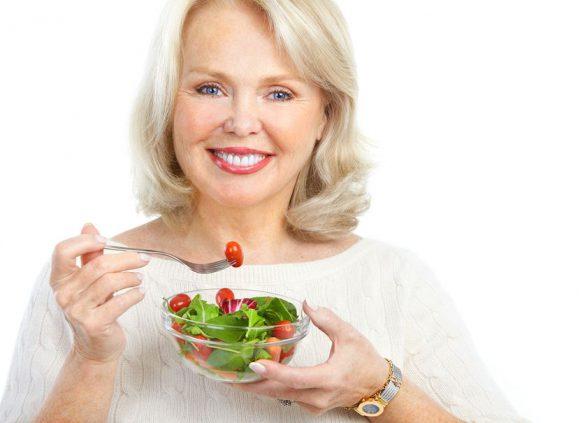 Почему тяжело похудеть после менопаузы