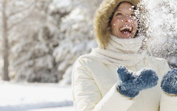 Как сохранить женское здоровье в холода