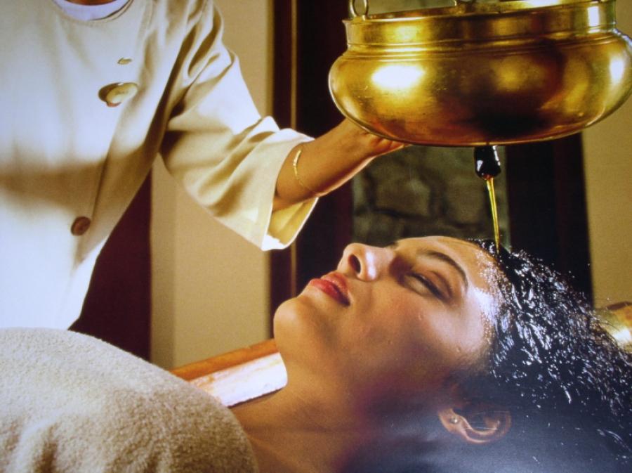 Косметические натуральные масла для волос