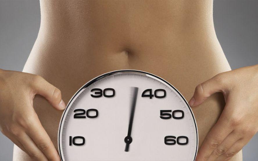 «Химия» в косметике провоцирует раннюю менопаузу