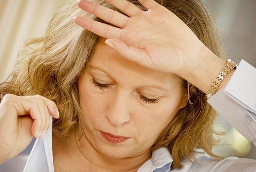 Стоматологические проблемы при климаксе