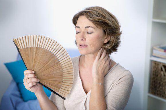 Гипноз избавит от симптомов менопаузы