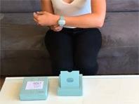 Новое устройство подскажет, когда женщина находится на пике фертильности