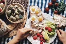 Укрепление иммунитета с помощью некоторых продуктов питания