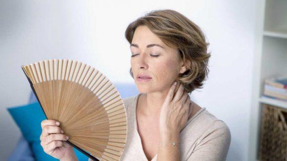 На начало менопаузы влияет образ жизни
