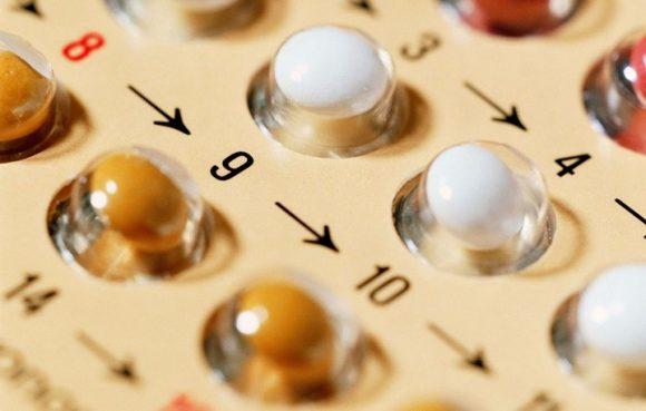 Предохраняемся надежно: противозачаточные таблетки