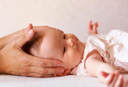 Детская остеопатия