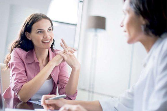 О возможном влиянии некоторых профессиональных факторов на репродуктивное здоровье женщин