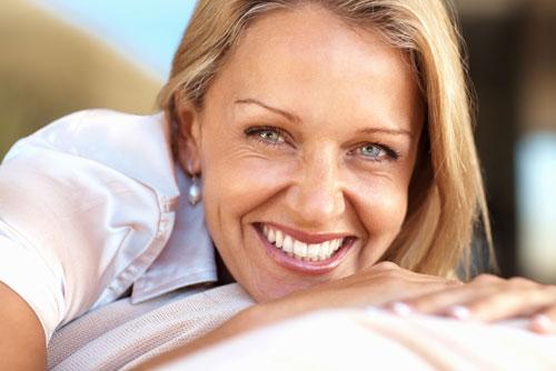Гены, отвечающие за возраст менопаузы