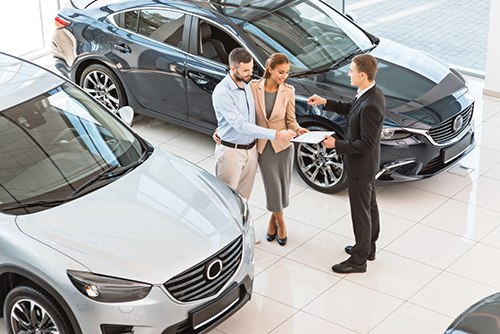 5 стадий оформления срочного выкупа битого автомобиля