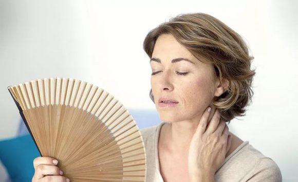Валериана облегчит состояние женщин при климаксе