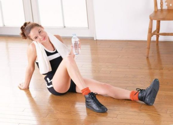 Интенсивные физические нагрузки могут стать причиной бесплодия у женщин