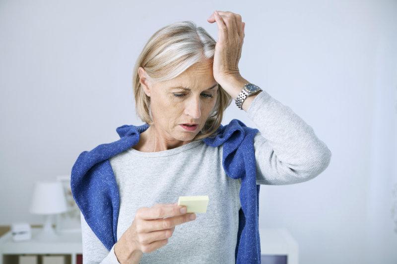 Шесть симптомов гормонального сбоя у женщин