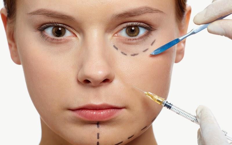 Можно ли убрать мешками под глазами без хирургического вмешательства?