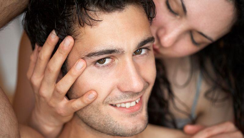 Регулярный секс помогает карьере