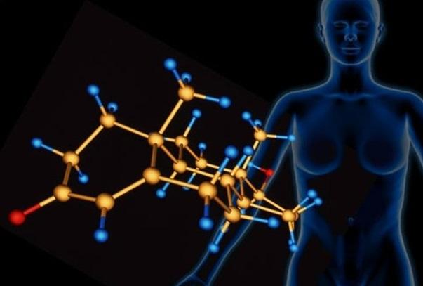 Медики назвали пять гормонов женской молодости