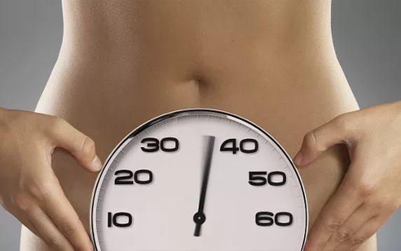 Ранняя менопауза может быть признаком аневризмы