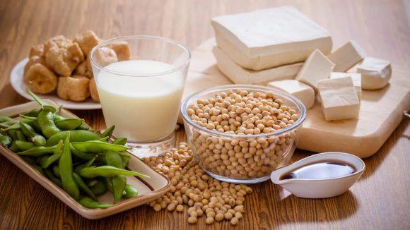 Продукты из сои могут быть причиной бесплодия
