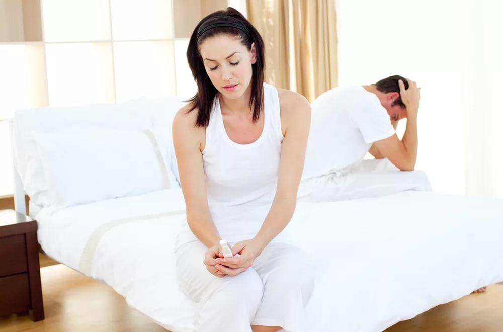 Диагноз бесплодие оставляет шансы на спонтанную беременность