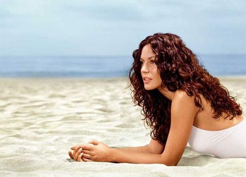 Уход за кожей и волосами на отдыхе