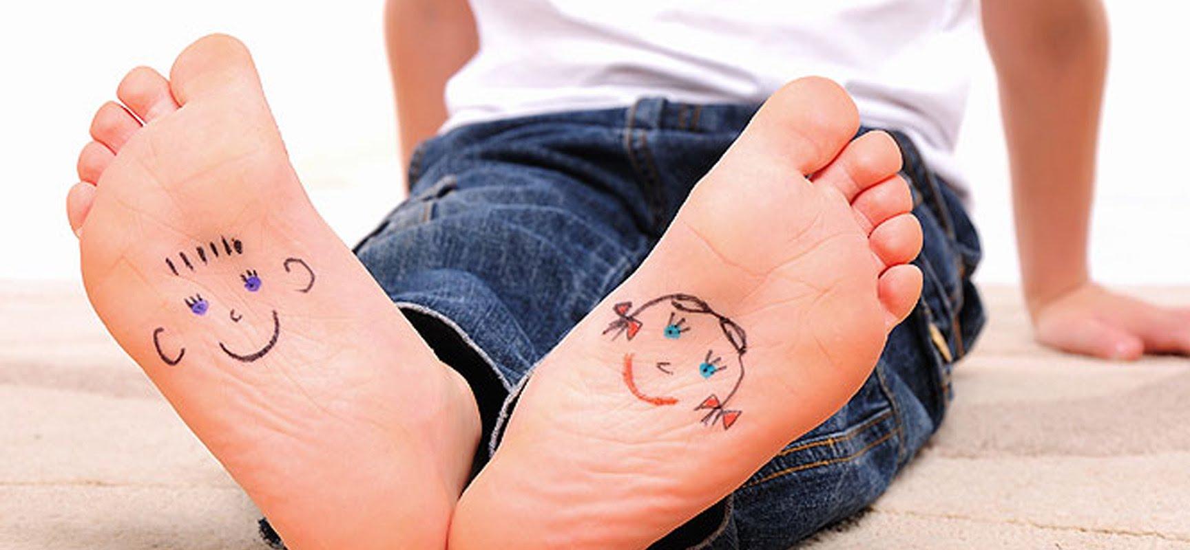 Взаимосвязь дефектов осанки и проблем с ногами